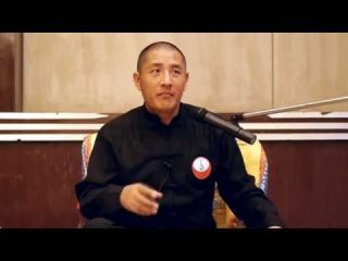 Heart Sutra Teaching with Tulku Lobsang Rinpoche