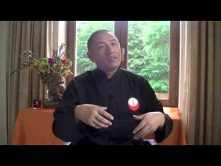 Tulku Lobsang Interview Agenda 4/4