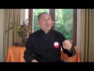 Tulku Lobsang Interview Agenda 1/4