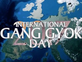 18. June 2017 | International Gang Gyok Day